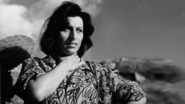 """Anna Magnani in un altro fotogramma del film """"Vulcano"""" di William Dieterle (Italia, 1950)"""