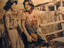 """Anna Magnani nella locandina del film """"Vulcano"""" (immagine nel pubblico dominio)"""