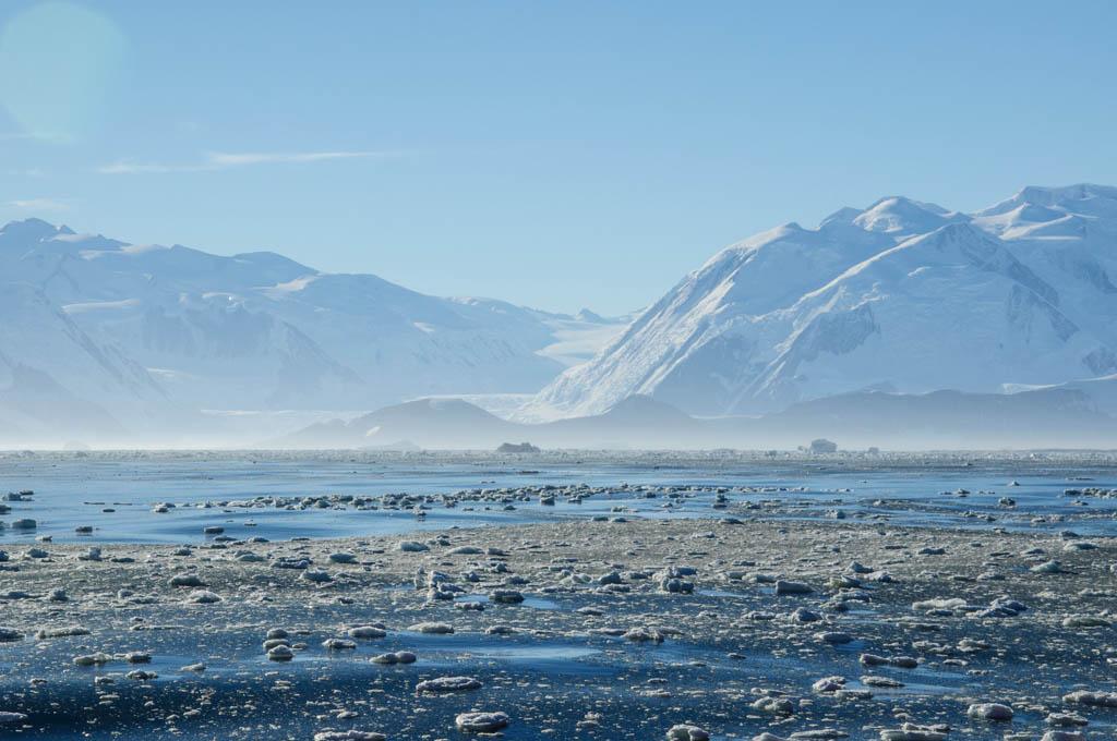 """La """"rivoluzione dei criptotefra"""": l'uso delle ceneri vulcaniche per datare e correlare eventi geologici e climatici in Antartide"""